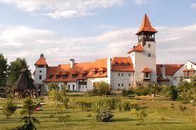 Hrad Červený Újezd